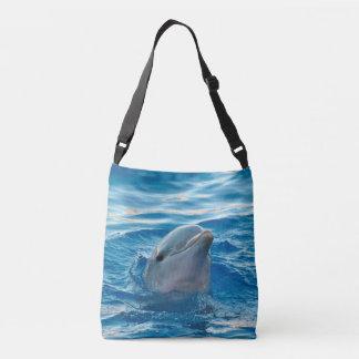 Dolphin Crossbody Bag