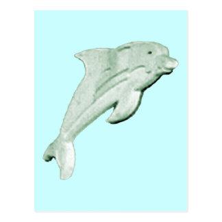 Dolphin Daytona Beach 2009 jGibney The MUSEUM Zazz Postcard