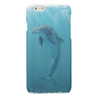 Dolphin Find Your Reef Cell Phone Case