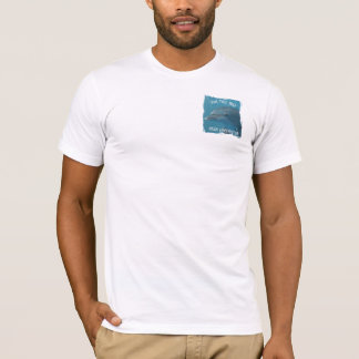 Dolphin Find Your Reef Conservation Shirt