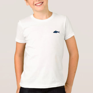 Dolphin in the sea. T-Shirt