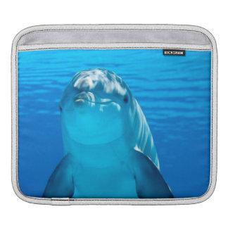 Dolphin iPad Sleeves