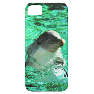 Dolphin! iPhone 5 Case