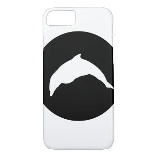 dolphin iPhone 8/7 case