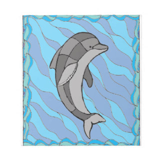 Dolphin Notepads