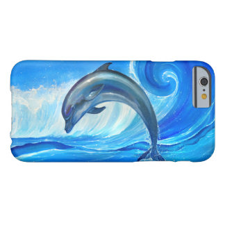 Dolphin Phone Case Covers for iPhone 6 / 6S