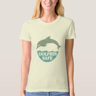 Dolphin Safe T-Shirt