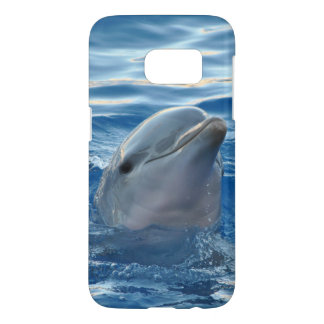 Dolphin Samsung Galaxy S7 Case
