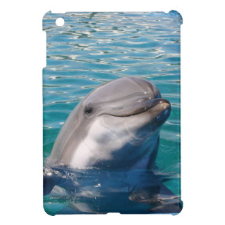 Dolphin Smile Case For The iPad Mini
