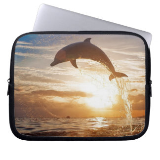 Dolphin Style Great Designed Laptop Sleeve