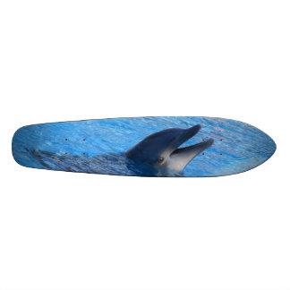 Dolphin Style Skateboard