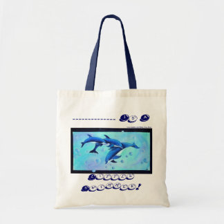 Dolphin Swim bag for Kids-Kids Stuff