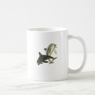 Dolphins 2 The MUSEUM Zazzle Gifts Mug