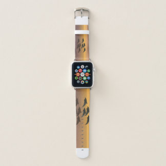 Dolphins Apple Watch Band