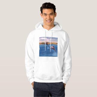 Dolphins Hoodie