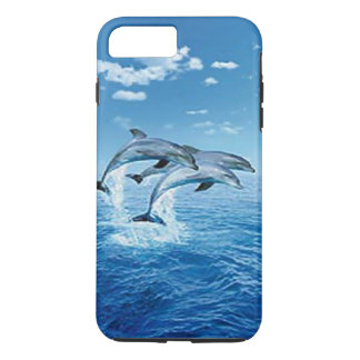 Dolphins iPhone 7 Case
