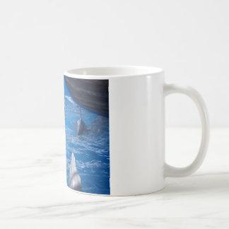 Dolphins Lovers Coffee Mug