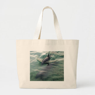 Dolphins of Hawaii Tote Bag