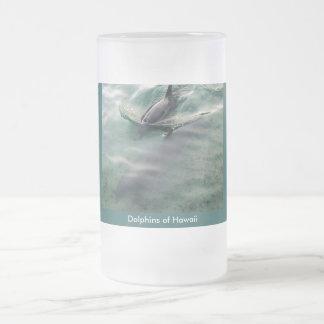 Dolphins of Hawaii Mug