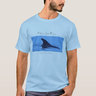 Dolphins of the Rincon... Stag.. La... T-Shirt