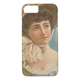 Domas Glossy Phone Case
