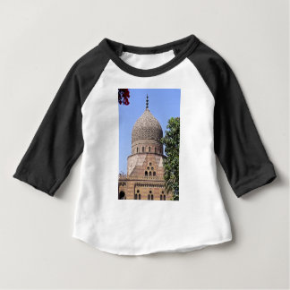 Dome of a mosque in Cairo Baby T-Shirt