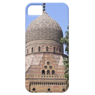 Dome of a mosque in Cairo Case For The iPhone 5
