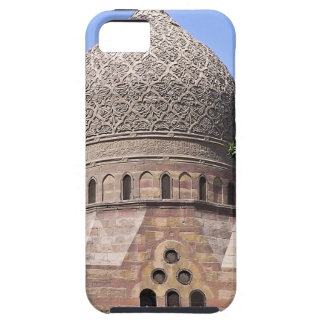 Dome of a mosque in Cairo iPhone 5 Cases