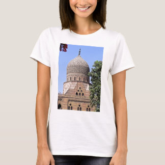 Dome of a mosque in Cairo T-Shirt