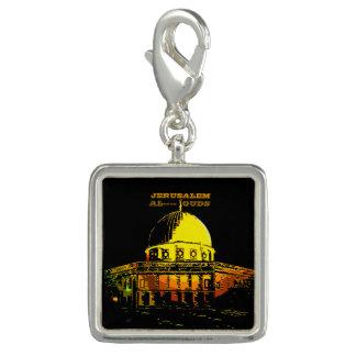Dome of the Rock, Jerusalem Charms