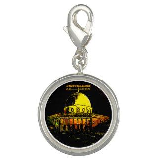Dome of the Rock, Jerusalem Photo Charm