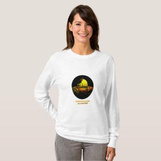Dome of the Rock, Jerusalem T-Shirt