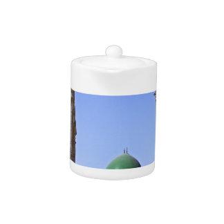 Dome of the Sultan Ali mosque in Cairo