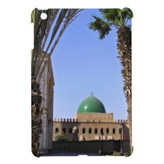 Dome of the Sultan Ali mosque in Cairo Cover For The iPad Mini