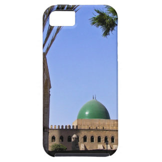 Dome of the Sultan Ali mosque in Cairo iPhone 5 Case