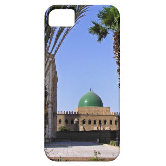 Dome of the Sultan Ali mosque in Cairo iPhone 5 Covers