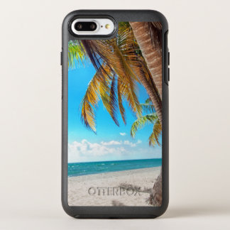 Domenicana beach OtterBox symmetry iPhone 8 plus/7 plus case