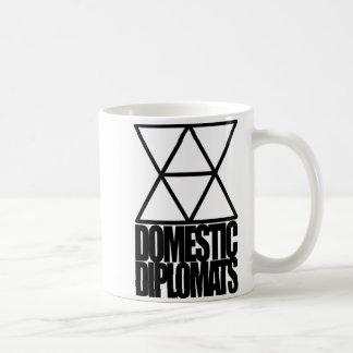 Domestic Diplomats LEJ 11oz Mug