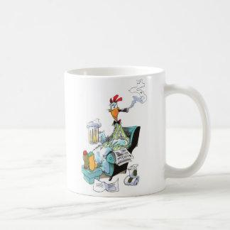 Domestic Fowl Mug