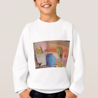 Domestic Violence Sweatshirt