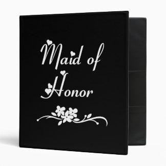 Domestique d'honneur classique