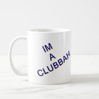 DOMG Fan Club Coffee Mug