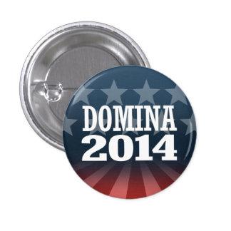 DOMINA 2014 PINS