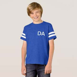 Dominic Akers Merchandise T-Shirt