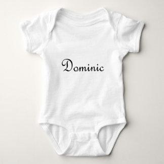 Dominic Baby Bodysuit