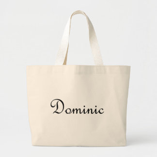 Dominic Large Tote Bag