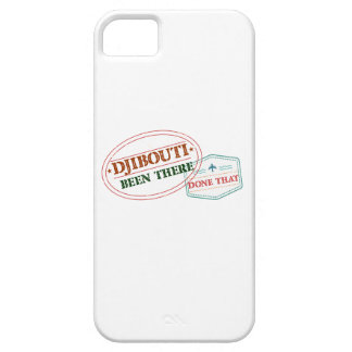 Dominica Been There Done That iPhone 5 Cover