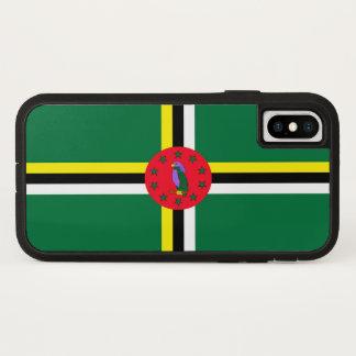 DOMINICA Case-Mate iPhone CASE
