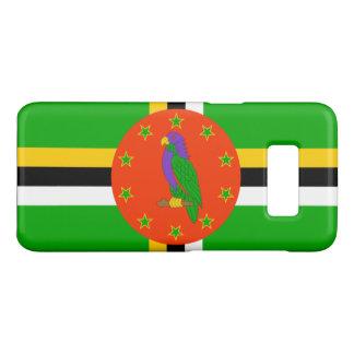 Dominica Case-Mate Samsung Galaxy S8 Case