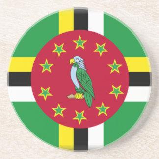Dominica Coaster